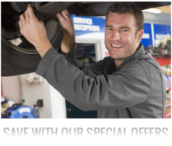 Auto Mechanic in San Antonio, TX